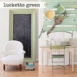 Lucketts green 230g - Lucketts green 230g