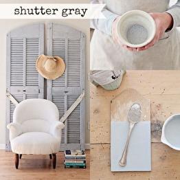 Shutter gray 230g - Shutter gray