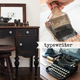Typewriter 230g - Typewriter 230g
