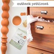 Outback petticoat 230g