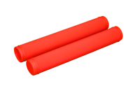 "6 3/4"" CFR snowmobile grips - Red - Rek pris: 349:- Art nr: CFR-CD21"