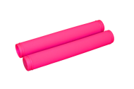 "6 3/4"" CFR snowmobile grips - Pink - Rek pris: 349:- Art nr: CFR-CD27"