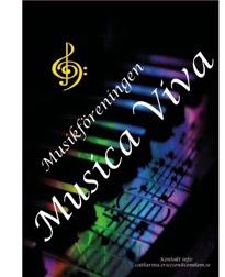 Föreningen  Musica Viva Söderhamn