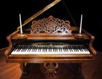 Ex Föredrag pianotshistoria