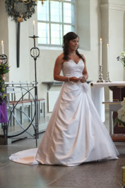 Fest och Bröllop