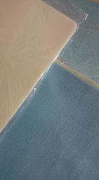 Beadalon Pärlmatta 31 x 23 cm - Beadalon Pärlmatta 31 x 23 cm. Perfekt underlag när du pärlar. Inget mer jagande av rullande pärlor. Färg på mattan slumpas av de tre på bilden.