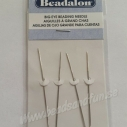 4 pack big eye needle