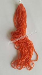 Hyacinth Luster - Hyacinth Luster HSB/96030/  11/0 = 2,1mm. Ca 400 pärlor / sträng.