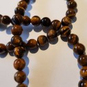 Natural Tigers eye 8mm