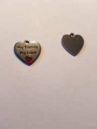 My family my love - My family my love