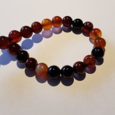 Natural Agate 8mm