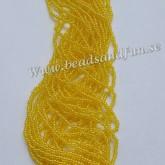 Yellow Luster