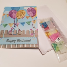 Ballonger gratulationskort - Ballonger gratulationskort