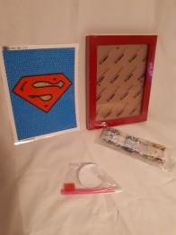 Superman 15,5x20cm - Superman