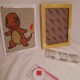 Pokemon drake 15,5x20cm - Pokemon drake
