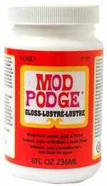 Mod Podge Shine, 946ML decoupage lim/lack - Mod Podge Shine, 946ML