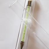 LyXig penna för diamonds, grön