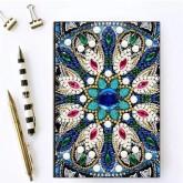 Notebook 64 sidor stjärnan