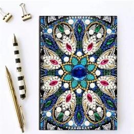 Notebook 64 sidor stjärnan - Notebook stjärnan