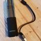 Läppstiftsformad powerbank för laddning av mobilen REMAX RPL-12 Lip-Max Series 2400mAh