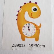 Dinosaurie gul