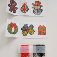 Stickers jul 6 pack