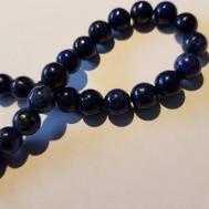 Natural Lapis Lazuli 8mm