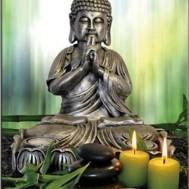 Leveranstid 1,5v - 2v. Meditation, fyrkantig 40x50cm