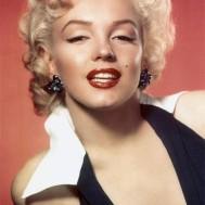 Marilyn Monroe, fyrkantig 50x70cm