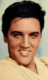 Leveranstid 1,5-2v, Diamondpainting, diamant tavla Elvis beige skjorta - Leveranstid 1,5-2v, Diamondpainting, diamant tavla Elvis beige skjorta fyrkant 50x80cm