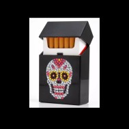 Cigarett - kort hållare Sugarscull