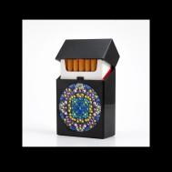 Cigarett - kort hållare Mala