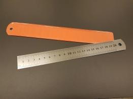 Linjal 20 cm -