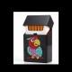 Cigarett - kort hållare papegoja