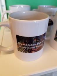 Kaffe kopp -
