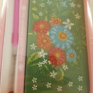 Dagbok blommor
