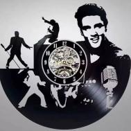 Elvis, fyrkantig 50x50cm