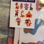 Sticker Cirkus