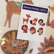 Sticker indian serie