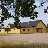Pärlhelg 2-4 Oktober 2020 Folketshus Kvidinge SKÅNE
