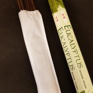 Rökelse pinnar eucalyptus