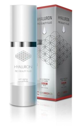 BF HYALURON Pro Beauty Fluid