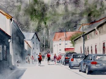 Söderköping -
