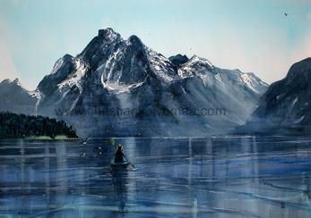 Grand Teton II -