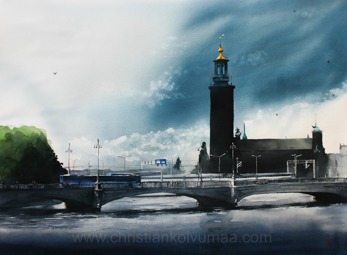Stockholm XXXVI -