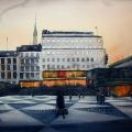 Gicléetryck Stockholm XXXI