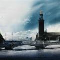 Gicléetryck Stockholm XXXVI