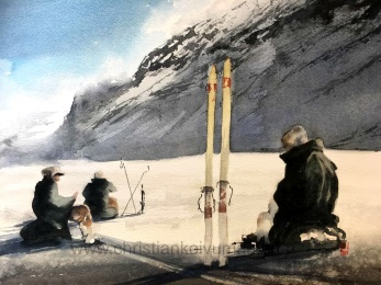 Lapplandsjägare IV -