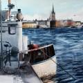 Gicléetryck Stockholm XXXVII
