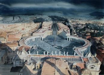 Rom II -